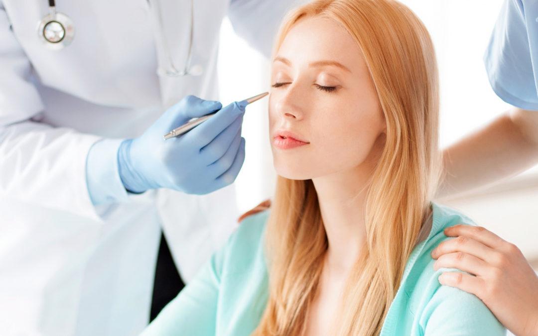 انتخاب جراح بینی مناسب و ماهر